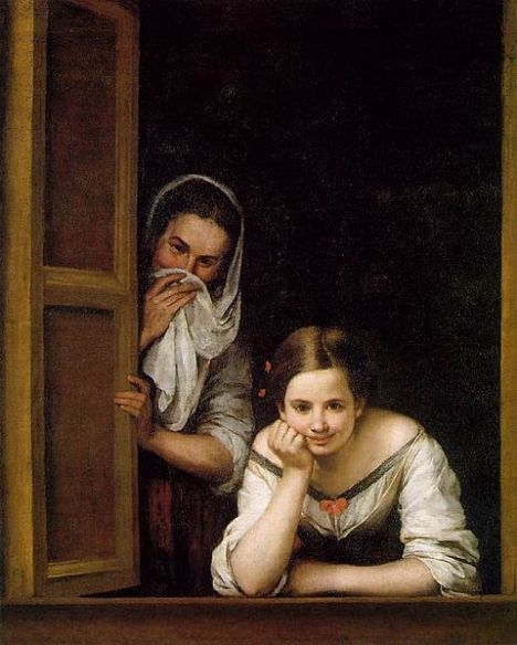 480px-Two_Women_at_a_Window_c1655-1660_Murillo