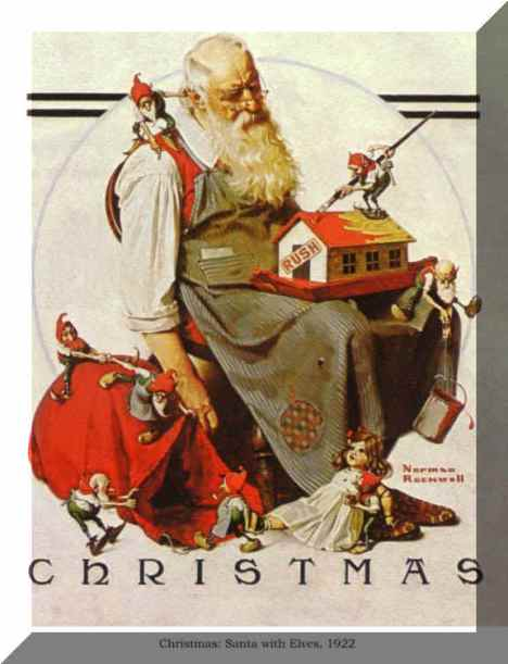 c_norman_rockwell_santa_with_elves_1922